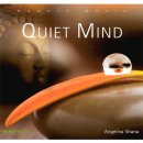 Beauty Music: Quiet Mind by Angelina Shana (GEMA-Frei) (CD)