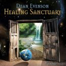 Evenson, Dean: Healing Sanctuary (CD) -A
