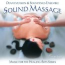 Evenson, Dean & Soundings Ensemble: Sound Massage (CD) -A