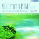 Deuter: Notes from a Planet (CD)