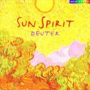 Deuter: Sun Spirit (CD)