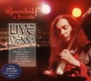Gandalf & friends: LIVE in Vienna (CD/DVD-Set) -A