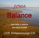 Jowa: Balance (Mini-CD) -A
