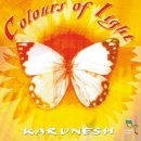 Karunesh: Colours of Light (CD)