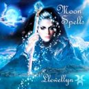 Llewellyn: Moon Spells (CD)