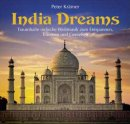 Kr�mer, Peter: India Dreams (CD) -A