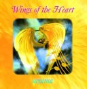 Sayama: Wings of the Heart (GEMA-Frei) (CD)