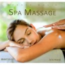 Beauty Music: Spa Massage by Julia Anand (GEMA-Frei) (CD)