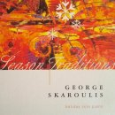 Skaroulis, George: Season Traditions (CD)