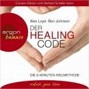 Loyd, Alex & Johnson, Ben: Der Healing Code (2CDs) -...
