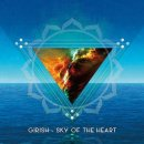 Girish: Sky of the Heart (CD) -A