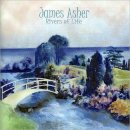 Asher, James: Rivers of Life (CD)