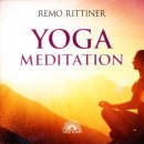 Rittiner, Remo: Yoga Meditation (CD)