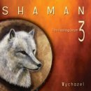 Wychazel: Shaman - The Healing Drum Vol. 3 (CD)