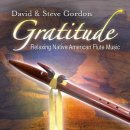 Gordon, David & Steve: Gratitude (CD)