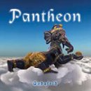Godafrid: Pantheon (CD)