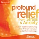 iAwake: Profound Relief from Stress and Anxiety (2 CDs)