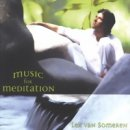 Someren, Lex van: Music for Meditation 1 (CD)
