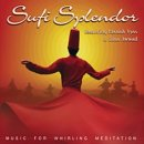 Vyas, Manish & Dina Awwad: Sufi Splendor (CD)