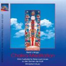 Merlins Magic: Chakra Meditation (CD) -A