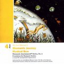 Harner, Michael: Shamanic Journey - Musical Bow Vol. 4 (CD)