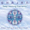 Shajan: Deep Healing Elements (CD)