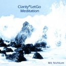 Kabbal, Jeru: Clarity LetGo Meditation (CD)