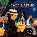 Putumayo Presents: Caf� Latino (CD)-A
