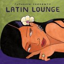Putumayo Presents: Latin Lounge (CD)