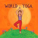 Putumayo Presents: World Yoga (CD)