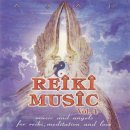 Ajad: Reiki Music Vol. 4 - Music and Angels (CD)