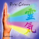 Andreas: Reiki Colours (CD)