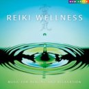 Deuter, Anugama, Kamal: Reiki Wellness (CD)
