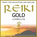 Llewellyn: Reiki Gold (CD)