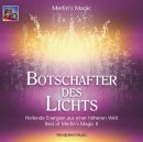 Merlins Magic: Botschafter des Lichts - Best of Merlins Magic II (CD)