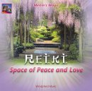 Merlins Magic: Reiki - Space of Peace and Love (CD)