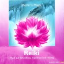 Merlins Magic: Reiki (CD)