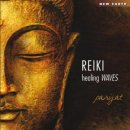 Parijat: Reiki Healing Waves (CD)