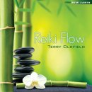 Oldfield, Terry: Reiki Flow (CD)