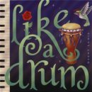 Lewis, Brent: Like a Drum (CD) -A