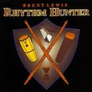 Lewis, Brent: Rhythm Hunter (CD)