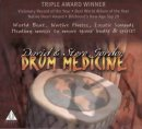 Gordon, David & Steve: Drum Medicine (CD)