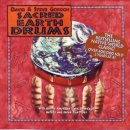 Gordon, David & Steve: Sacred Earth Drums (CD)