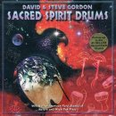 Gordon, David & Steve: Sacred Spirit Drums (CD) -A