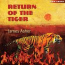 Asher, James: Return  of the Tiger (CD)