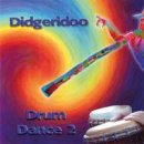 V. A. (Music Mosaic Collection): Didgeridoo Drum Dance Vol. 2 (CD)