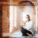 Sacred Earth: Breathing Space (CD)