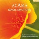 Acama: Magic Emotions (CD)
