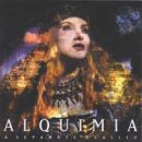 Alquimia: A Separate Reality (CD)