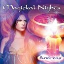 Andreas: Magickal Nights (CD)